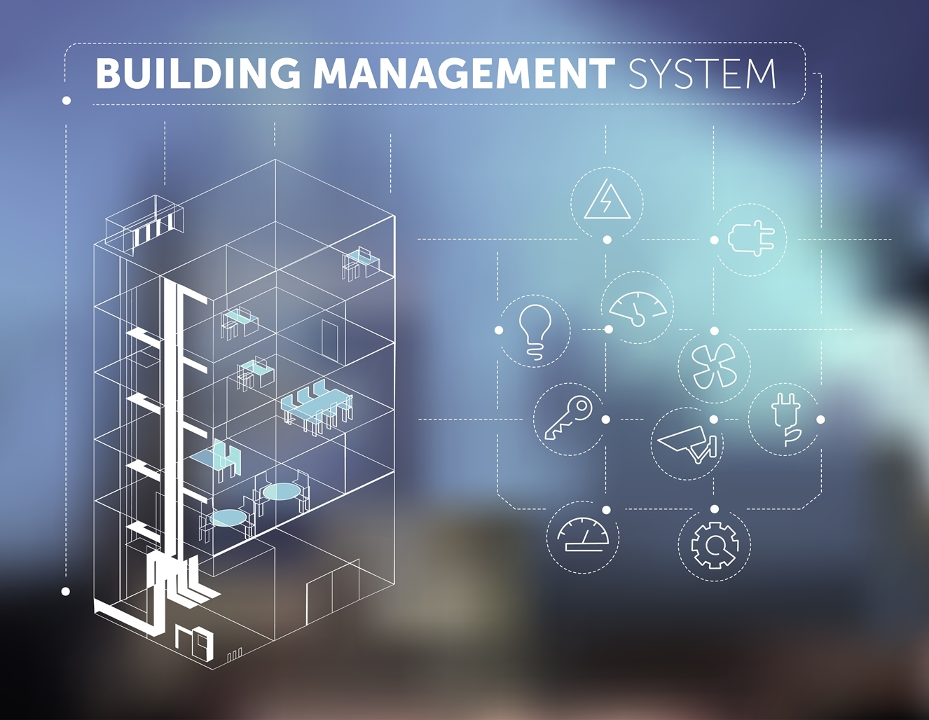 Building Automation Systems Manager