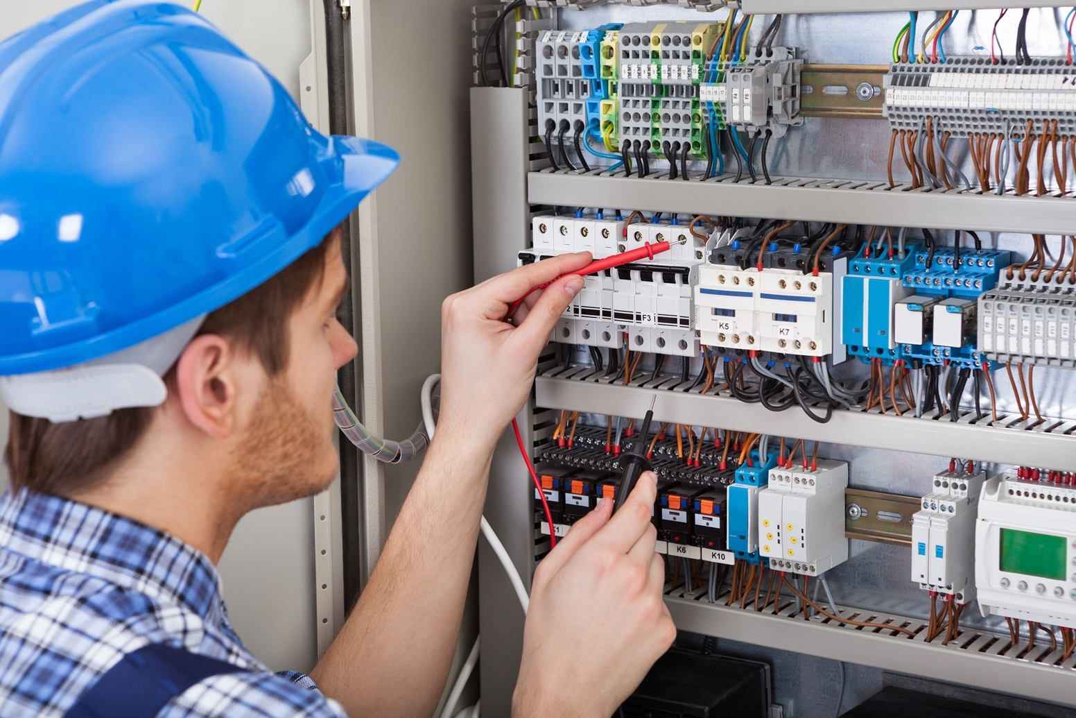 Building Automation Systems Technician