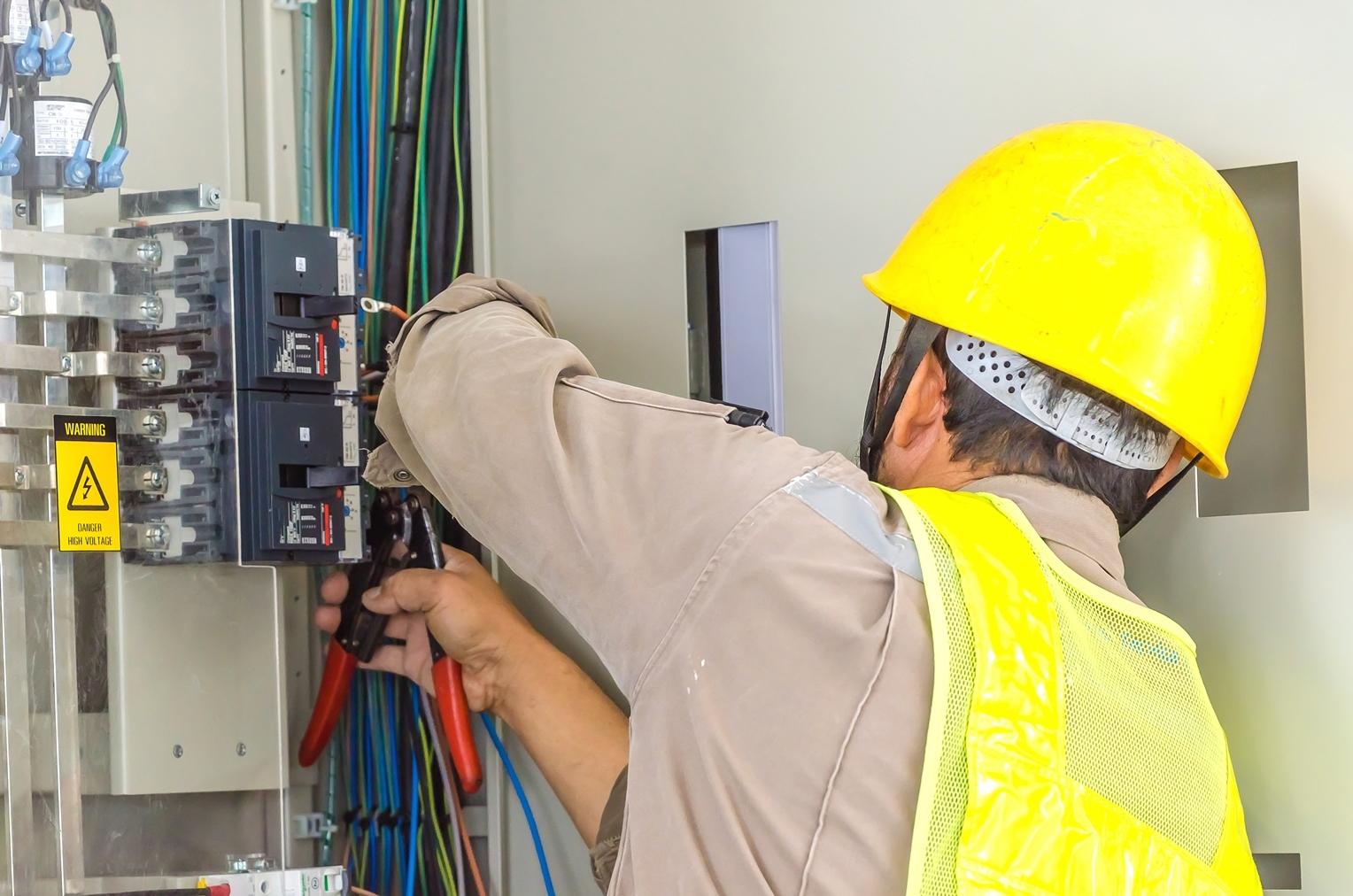 Controls Installer - HVAC Career Map